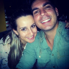 Photo taken at Don Pepitto Pizza & Pasta by Rodrigo P. on 12/1/2012