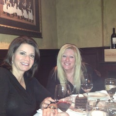 Photo taken at Mahogany Prime Steakhouse by Terry A. on 4/11/2013