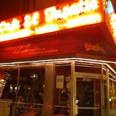 Photo taken at Cafe El Tapatio by Nathan M. on 10/14/2012