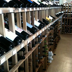 Photo taken at K&L Wine Merchants by Ashley on 2/18/2013