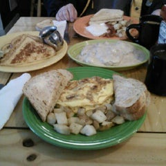 Photo taken at Wright At Home Cafe by Jolene R. on 12/23/2012