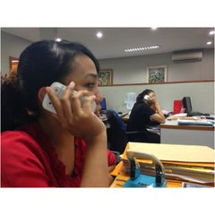 Photo taken at CIMB Niaga by fajartrisna_aj on 7/31/2013