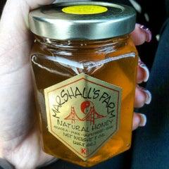 Photo taken at Marshall's Honey Farm by NicciBobby on 5/29/2012