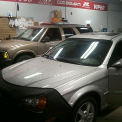 Photo taken at Stereo West Autotoys by Bryan A. on 2/20/2012