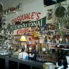 Photo taken at Pasquale's by Nancy G. on 11/12/2011