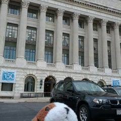 Photo taken at U.S. Department of Agriculture (USDA) Jamie L. Whitten Building by Adam H. on 4/24/2012