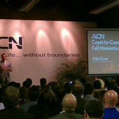 Photo taken at ACN Training Center - Orange County by Galel F. on 10/20/2011