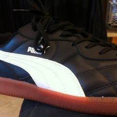 Photo taken at The PUMA Store by Mike S. on 5/27/2012