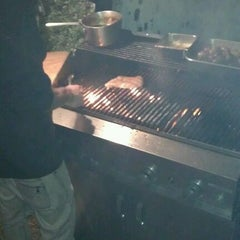 Photo taken at Molly's Pub by Chef C. on 1/13/2012