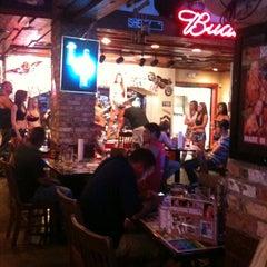 Photo taken at Redneck Heaven by Jackie J. on 7/9/2012