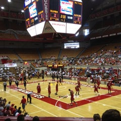 Photo taken at St. John Arena by Jason C. on 7/7/2012
