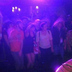 Photo taken at Malaia World Lounge by Aaron W. on 3/15/2012