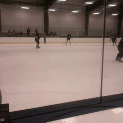 Photo taken at The ICE by Doug P. on 1/23/2012