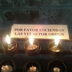 Photo taken at Iglesia de Santa María del Conceyu by Juan Carlos M. on 8/27/2012