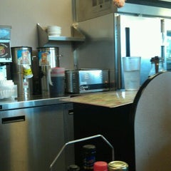 Photo taken at Waffle House by Coger R. on 12/26/2011