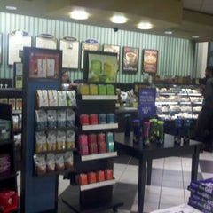 Photo taken at Barnes & Noble by Ben S. on 1/24/2012