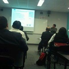 Photo taken at Universidad Peruana de Ciencias Aplicadas - UPC by Juan H. on 9/21/2011
