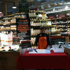 Photo taken at Whole Foods Market by Kristen K. on 2/24/2012