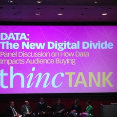 Photo taken at thincTANK @ Hearst Corp. by Seven of 9. on 4/19/2012