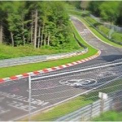 Photo taken at Nürburgring by Davaish S. on 9/4/2011