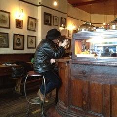 Photo taken at The Southampton Arms by Jon H. on 4/18/2012