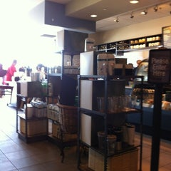 Photo taken at Starbucks by Caroline R. on 3/31/2012