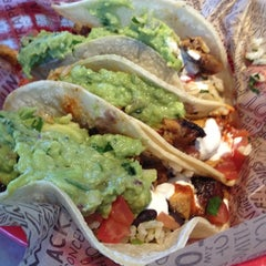 Photo taken at Chipotle Mexican Grill by Eric S. on 4/4/2012