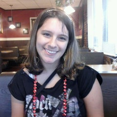 Photo taken at Patsio's Diner by Christopher B. on 1/12/2012