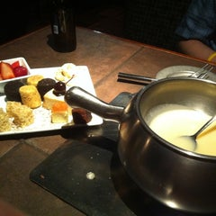 Photo taken at The Melting Pot by James on 8/19/2011