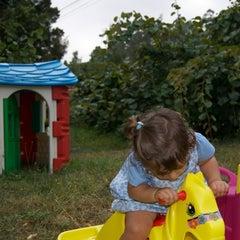 Photo taken at Casa Spa Hijos Dalgo by Benlly (José B) G. on 10/30/2011