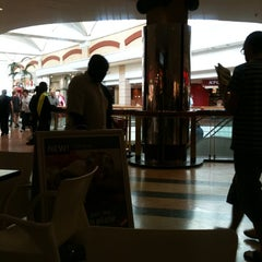 Photo taken at Cresta Shopping Centre by Rochelle S. on 3/21/2011