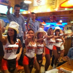 Photo taken at Hooters by Raul D. on 12/20/2011