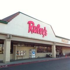 Photo taken at Raley's by Jon W. on 2/10/2011