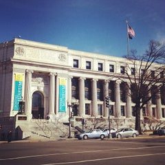 Photo taken at National Postal Museum by A C. on 1/30/2012