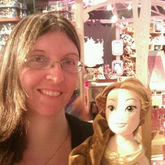 Photo taken at Disney Store by Adam G. on 9/8/2012