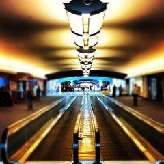 Photo taken at Cincinnati / Northern Kentucky International Airport (CVG) by Anand P. on 5/24/2012