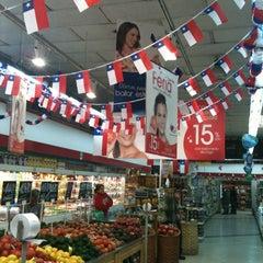 Photo taken at Santa Isabel by Matt on 9/7/2012