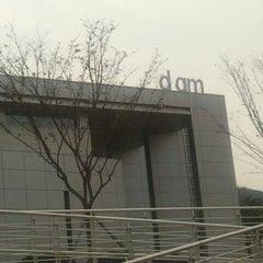 Photo taken at 대구시립미술관 (Daegu Art Museum) by JANE P. on 11/22/2011
