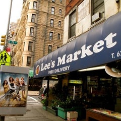 Photo taken at Lee's Market by Ian G. on 4/21/2012