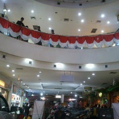 Photo taken at Cikampek Mall by Ardi A. on 8/11/2012