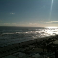 Photo taken at Best Western New Smyrna Beach Hotel & Suites by Ryan W. on 11/12/2011