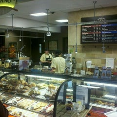 Photo taken at Artesano Bakery and Cafe by Mike J. on 9/16/2011