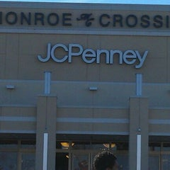 Photo taken at Monroe Crossing Mall by NC family S. on 12/2/2011