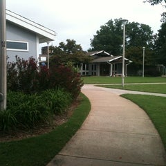 Photo taken at North Carolina Welcome Center by Rebecca C. on 8/28/2012
