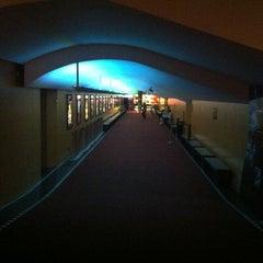 Photo taken at Cine Roxy by Ricardo P. on 3/6/2012