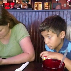 Photo taken at Beef 'O' Brady's by Louis A. on 11/20/2011