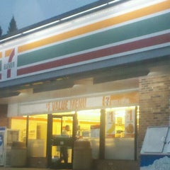 Photo taken at 7-Eleven by Jon N. on 9/11/2011