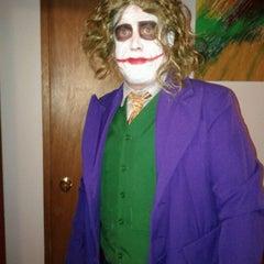 Photo taken at Triple B's Restaurant Bar & Billiard's by Zach M. on 10/30/2011