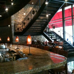 Photo taken at P.F. Chang's by Rob E. on 1/14/2012