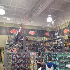 Photo taken at Dick's Sporting Goods by Meredith P. on 6/14/2012